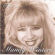 This is album by Mandy Winters