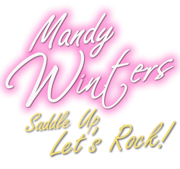 Mandy Winters, country music artiste